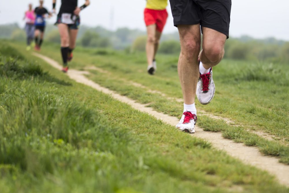 Cross Country Running: A Beginners Guide