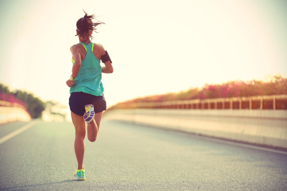 How to become a better runner: 10 tips for Beginners