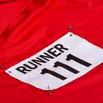 How To Put On A Race Bib