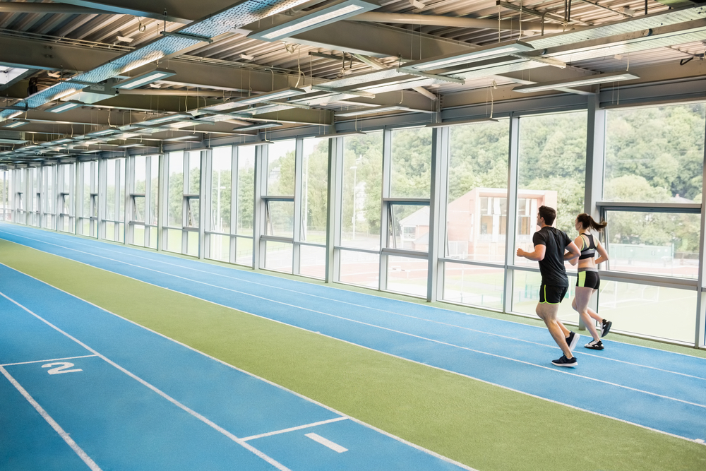Indoor Running Tracks What You Need to Know
