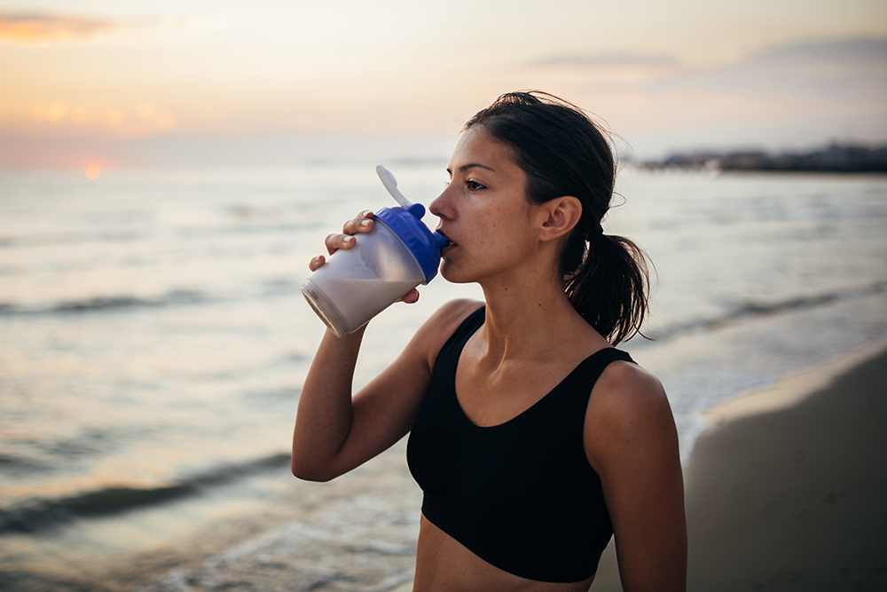 Pre-workout for runners: should you take it