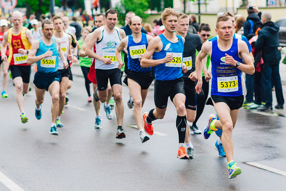 What is a Good Marathon Time – And Who Decides