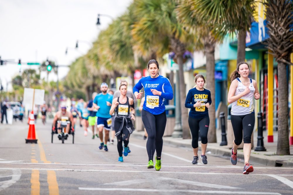 Are Marathons Bad for your Heart