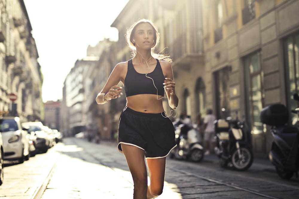 Can a normal person run a 4 minute mile