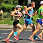 Can You Stop While Running A Marathon?