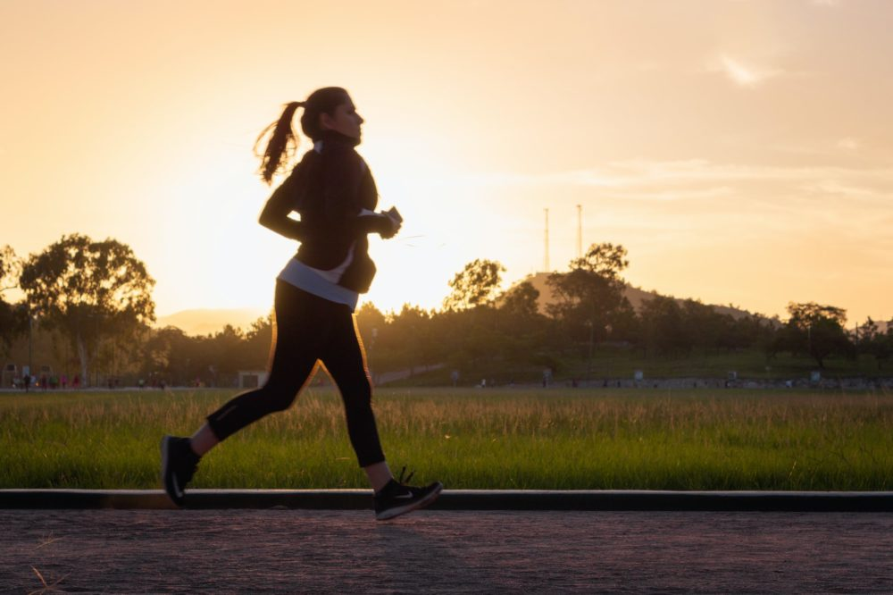 Does Running Reduce Breast Size?