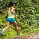 Does Running Change Your Body Shape?
