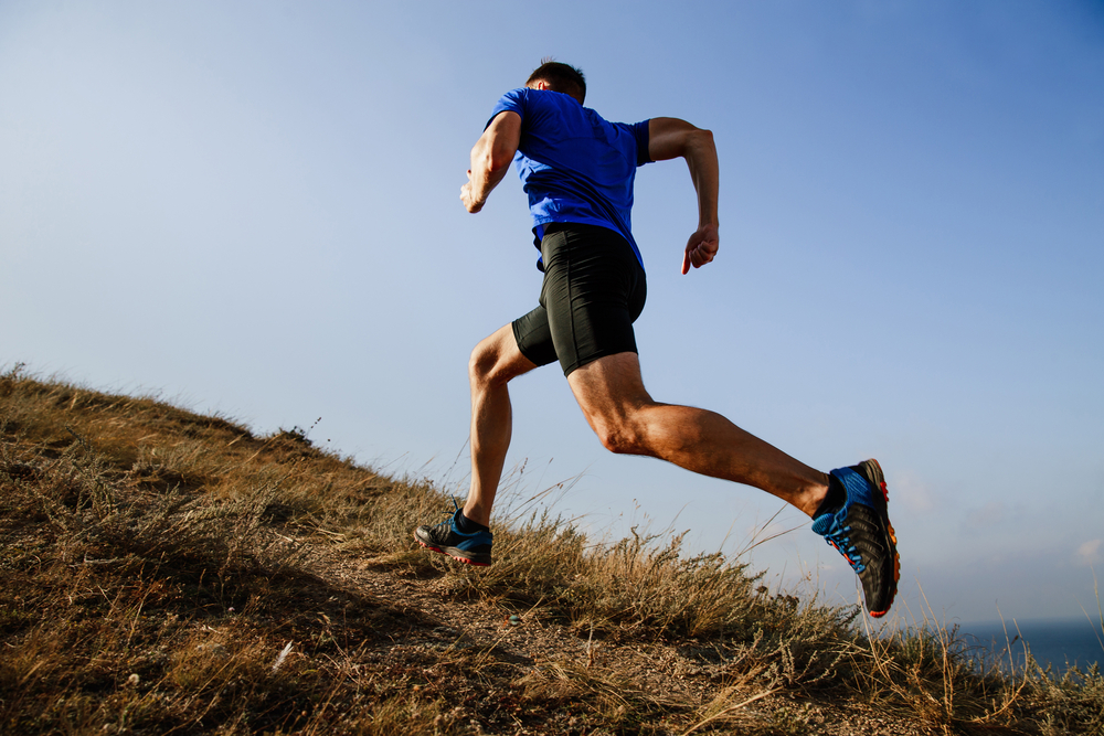 Does running increase testosterone