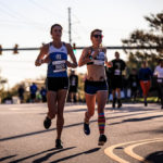 How Fast Should I Run A Mile For My Age?