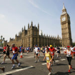 How Much Do You Need To Raise To Run The London Marathon?