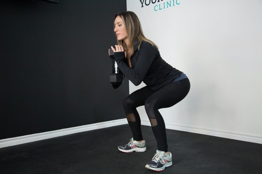 Should runners do squats?